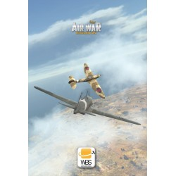 Pocket Air War - Mediterranean Front