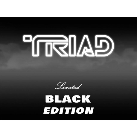 Triad Black Edition