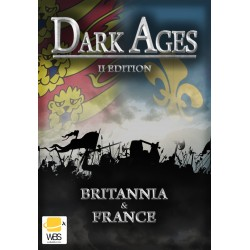 Dark Ages Britannia and France
