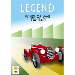 Legend Winds of War + Base Game Bundle