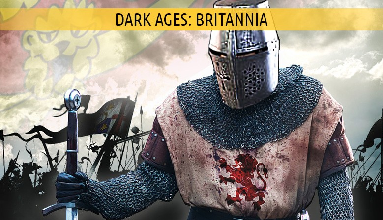 Dark Ages Britannia